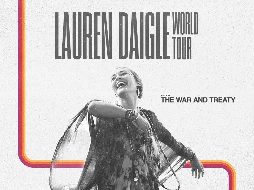 More Info for Lauren Daigle