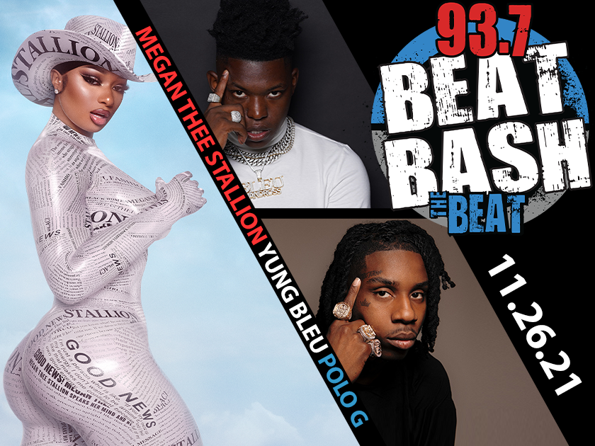 More Info for 93.7 The Beat & Bud Light Presents Beat Bash 2021
