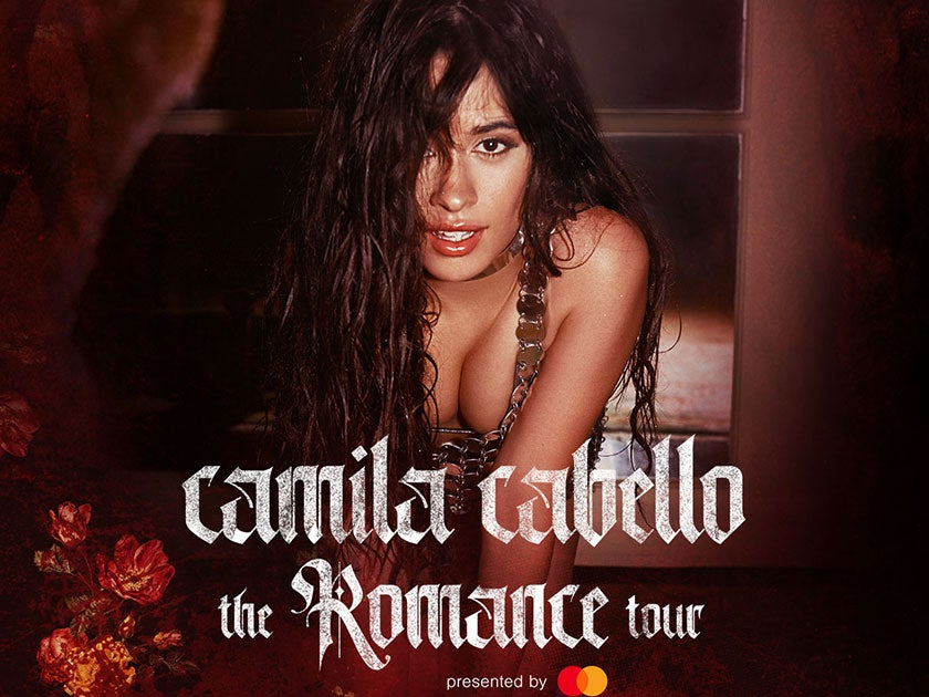More Info for Camila Cabello - CANCELLED