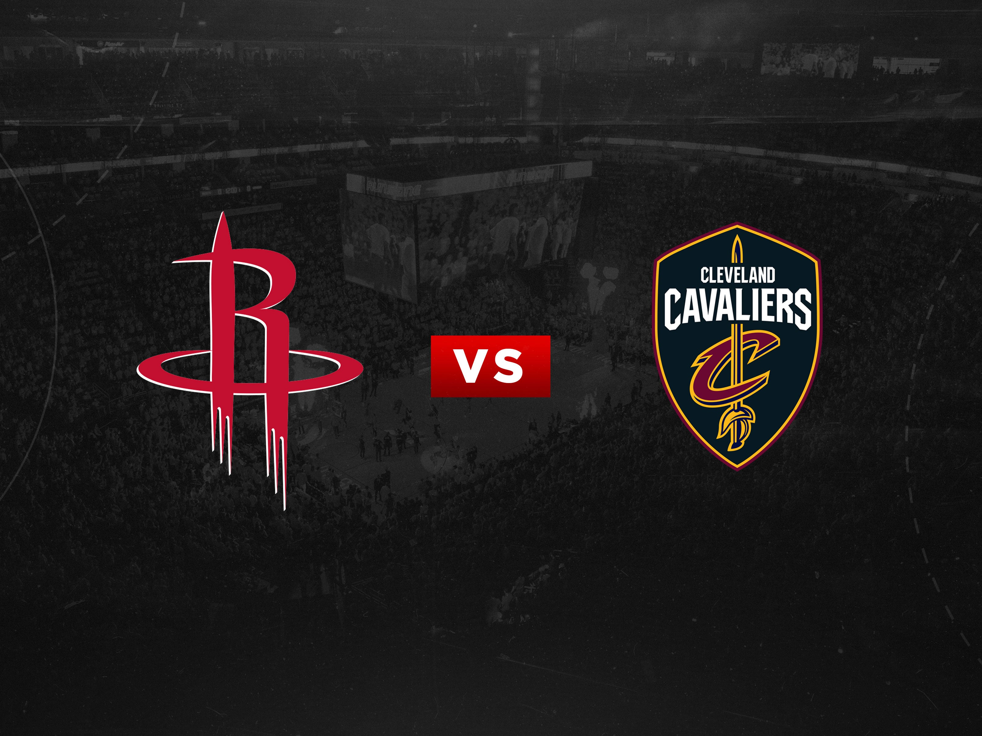 More Info for Houston Rockets vs. Cleveland Cavaliers