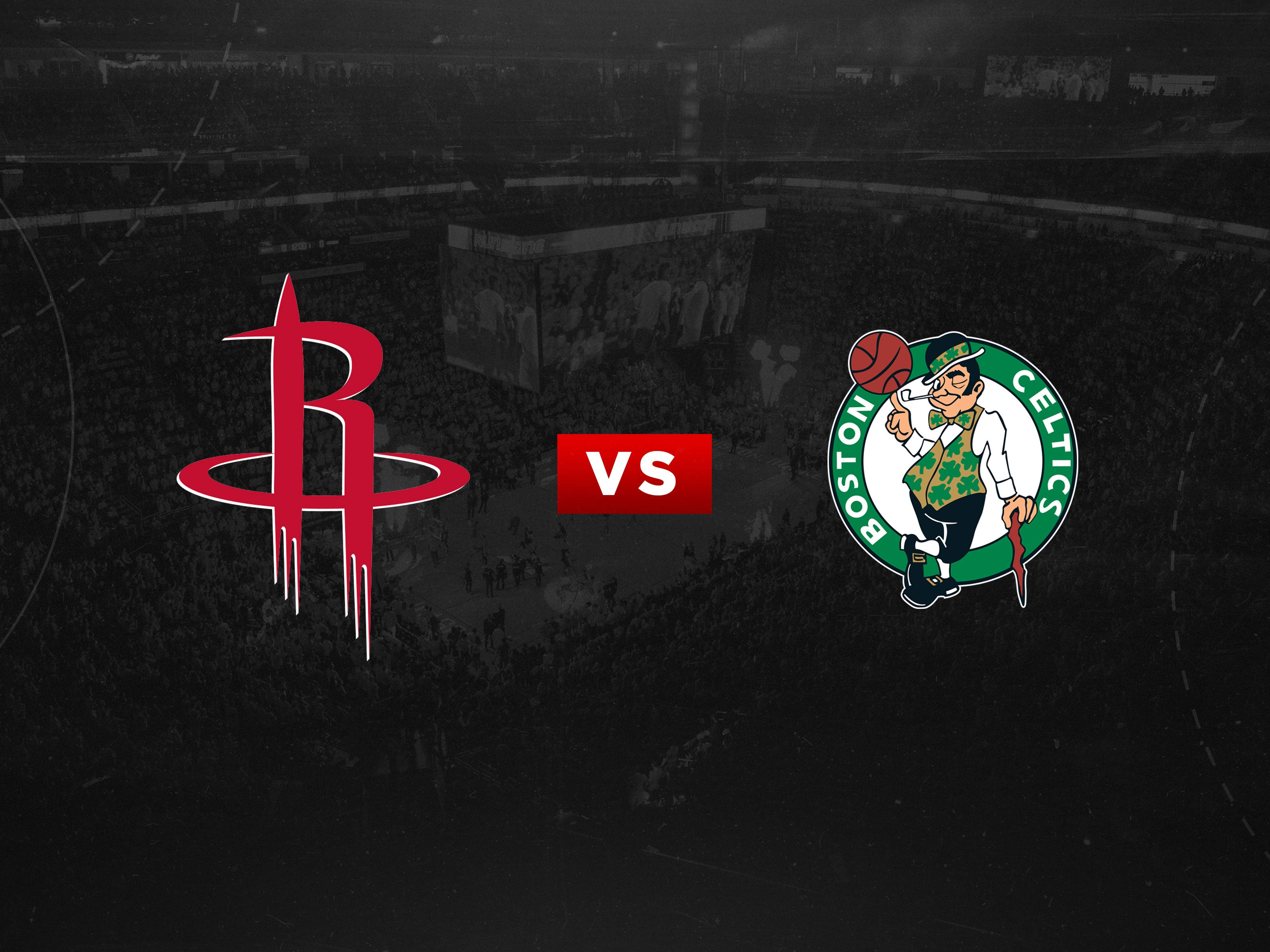 More Info for Houston Rockets vs. Boston Celtics