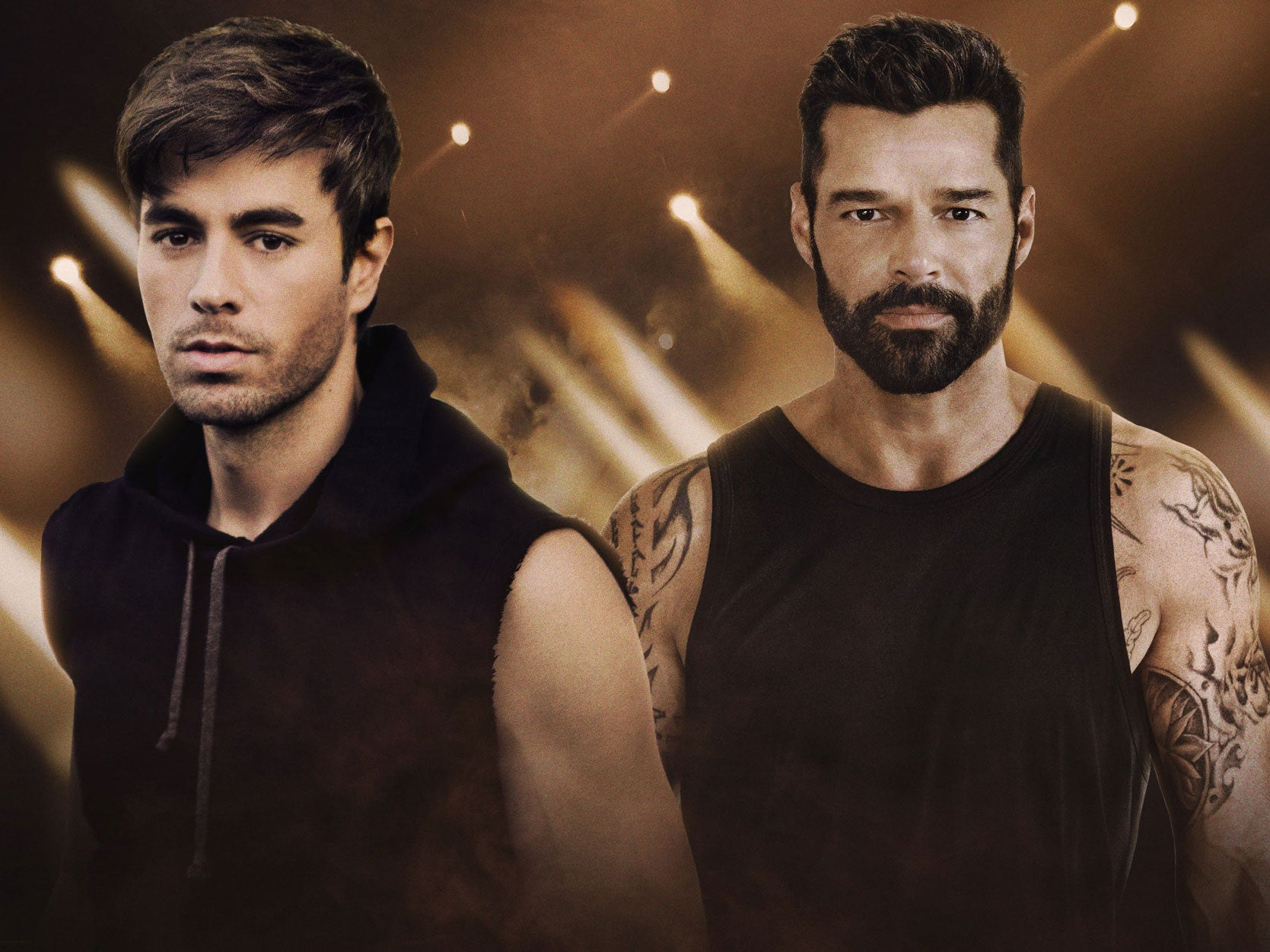 More Info for Enrique Iglesias & Ricky Martin - RESCHEDULED