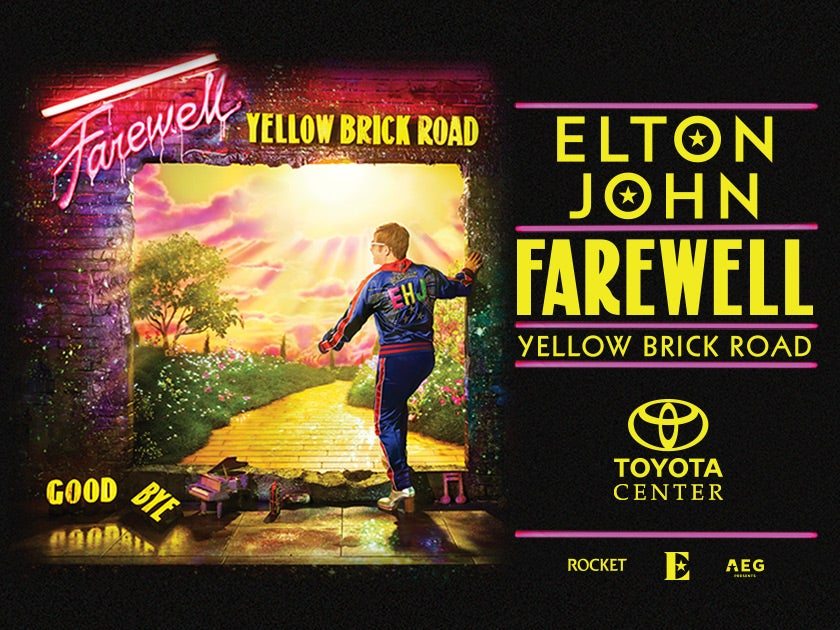 More Info for Elton John - POSTPONED