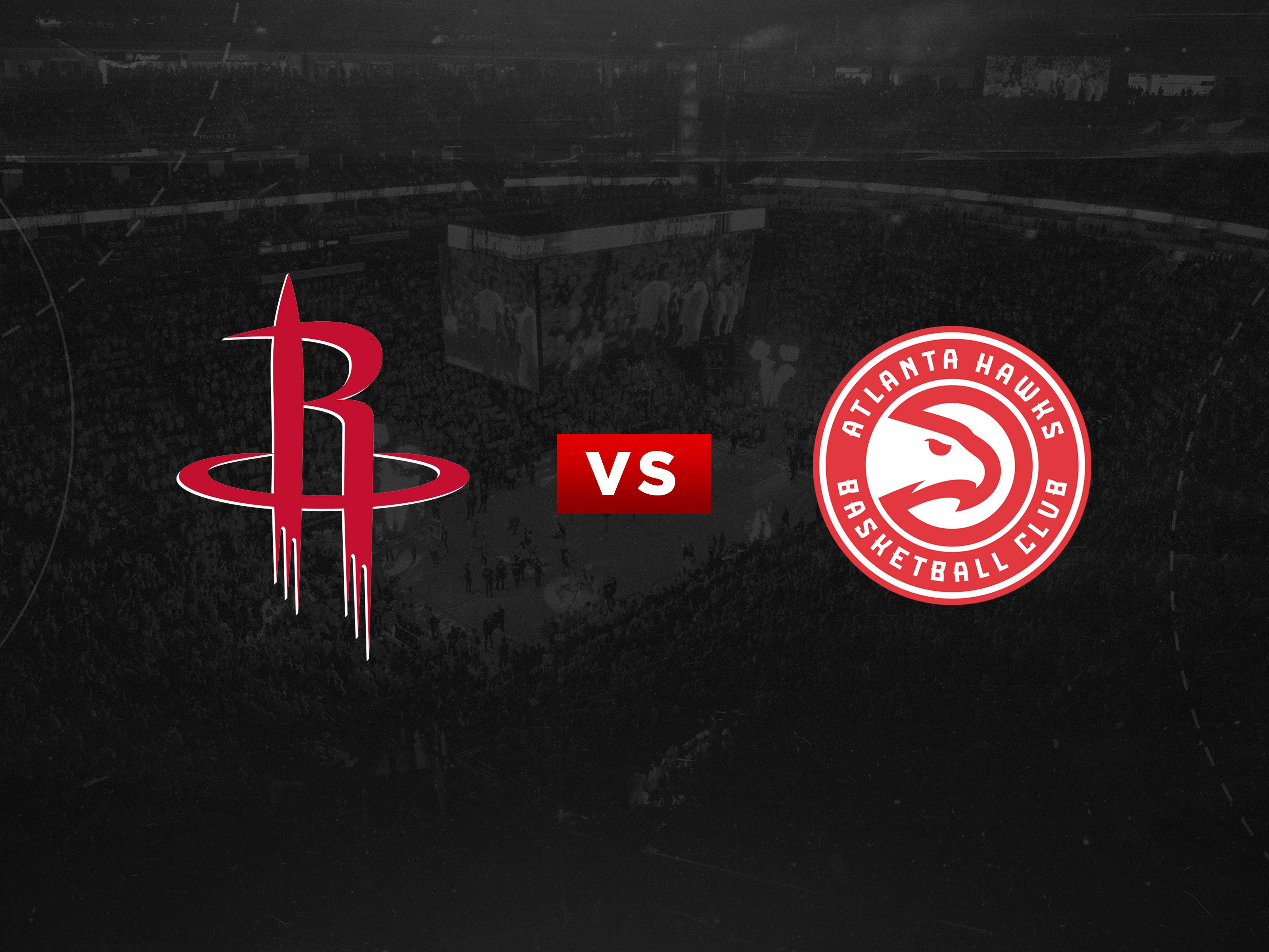More Info for Houston Rockets vs. Atlanta Hawks