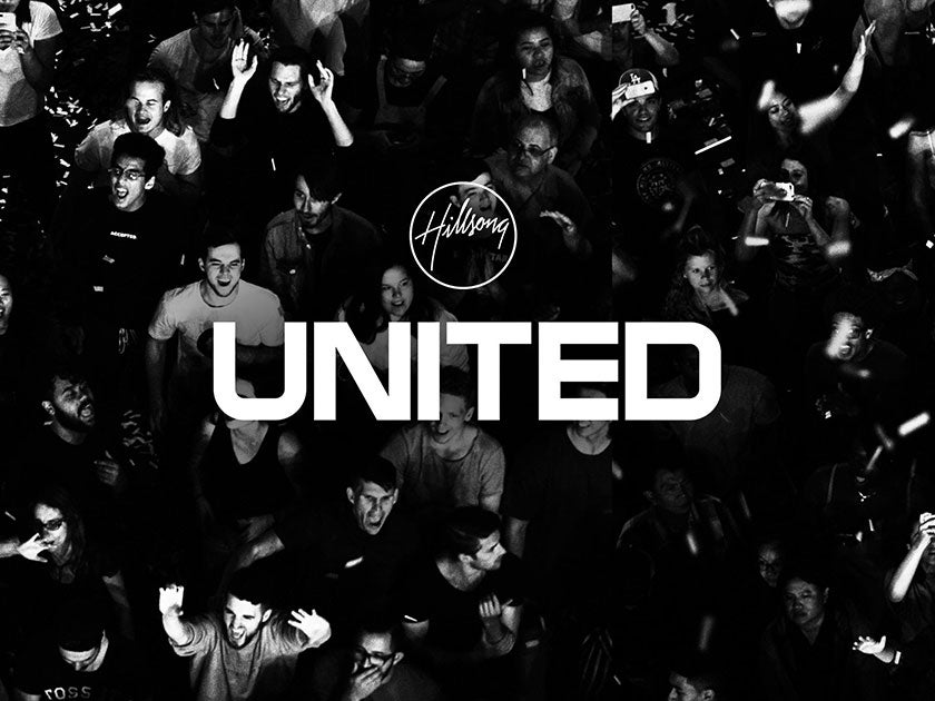 More Info for Hillsong UNITED - The People Tour
