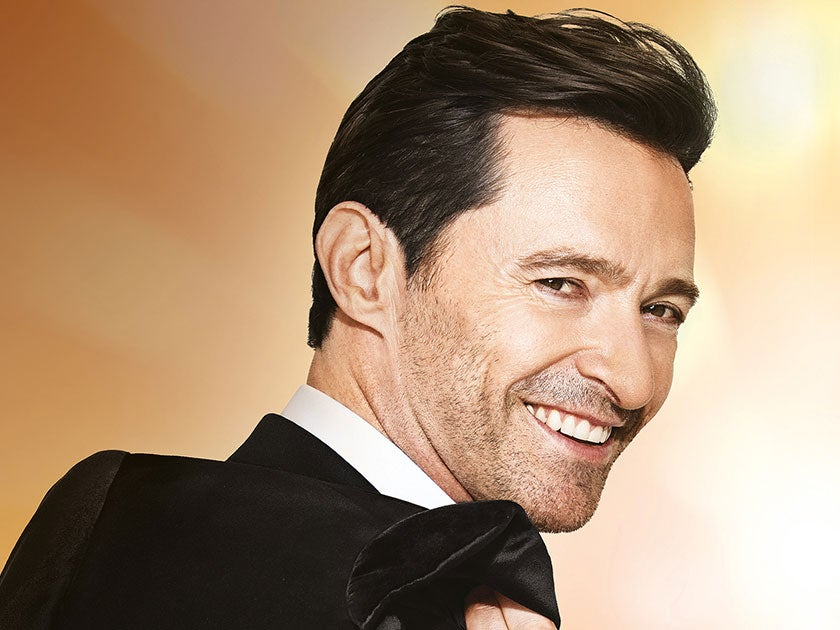 More Info for Hugh Jackman: The Man. The Music. The Show