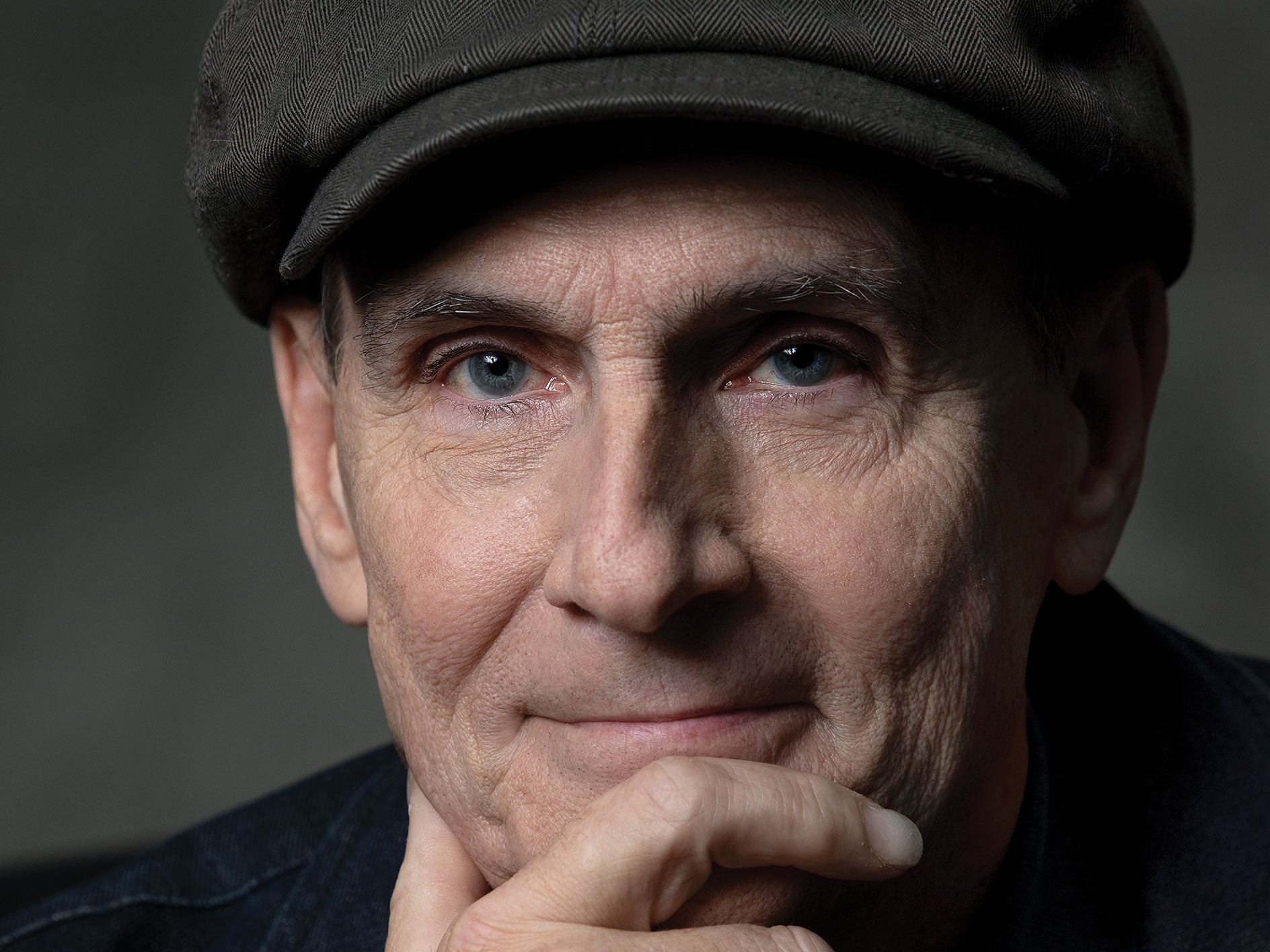 More Info for James Taylor & His All-Star Band - RESCHEDULED