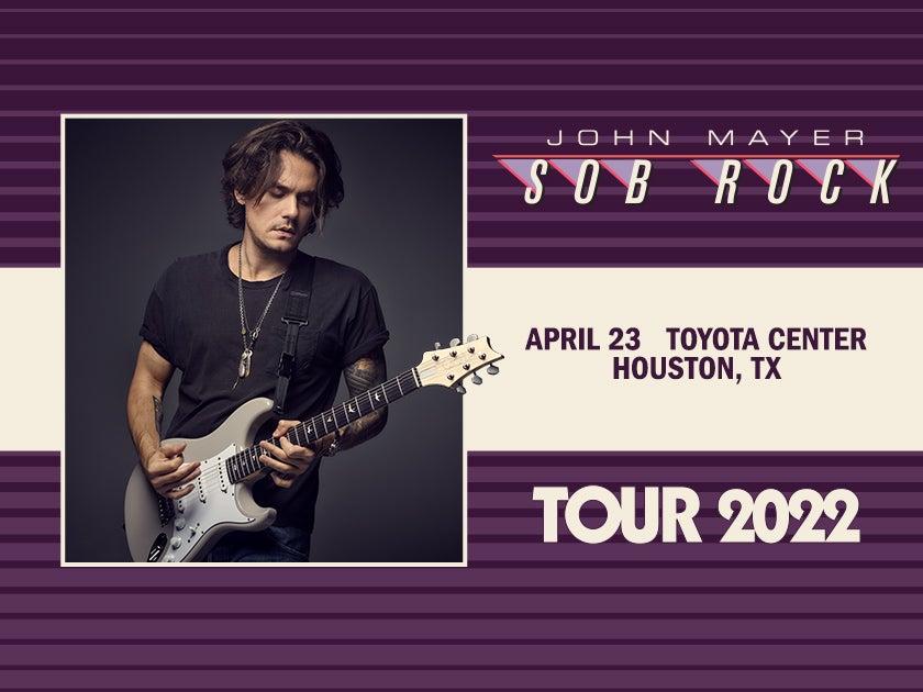 More Info for John Mayer