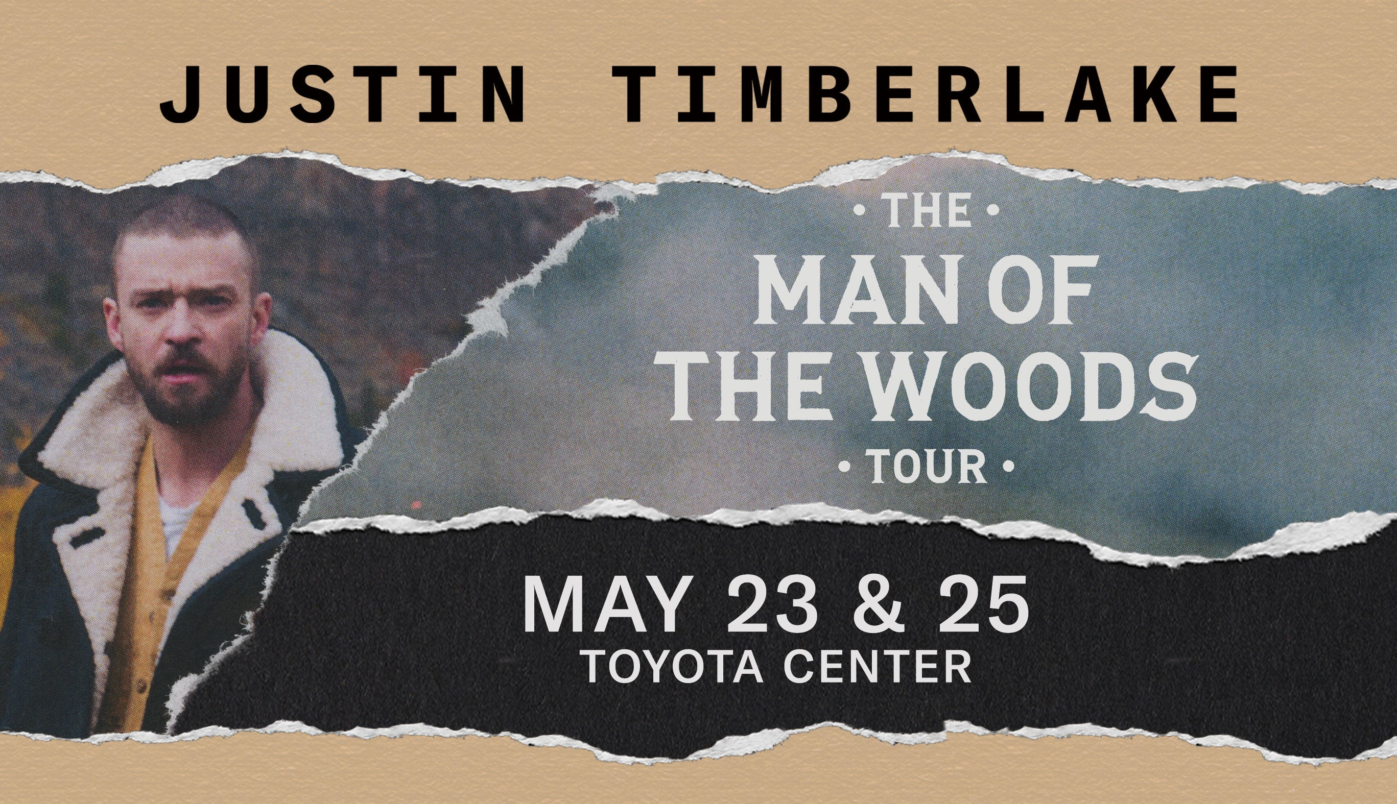 Justin timberlake tour dates in Perth
