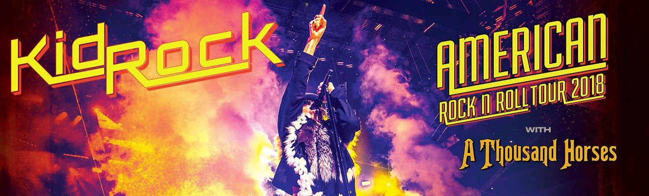 Kid Rock Bandung