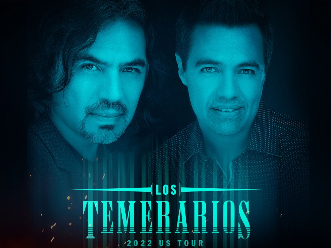 More Info for Los Temerarios