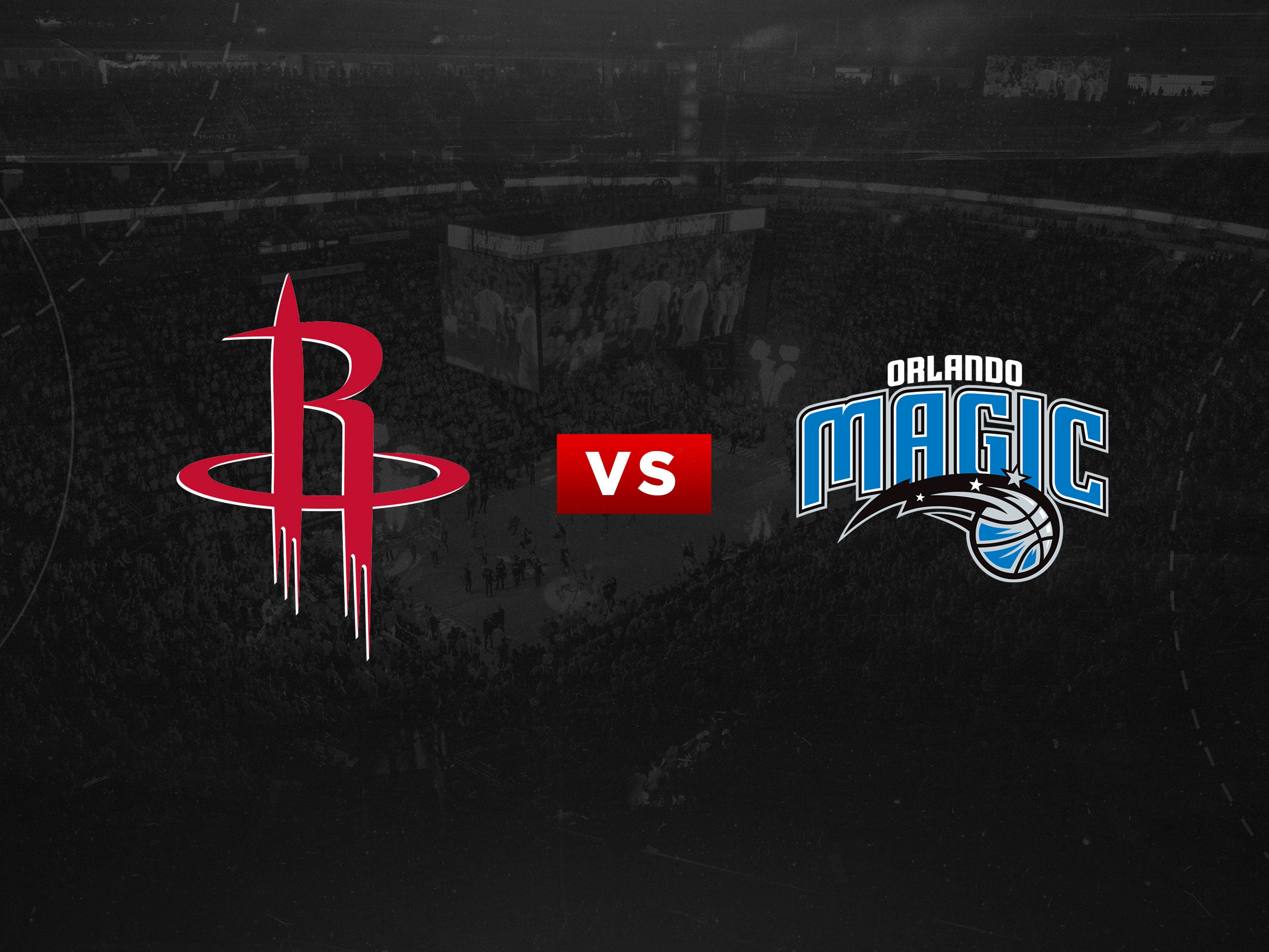 More Info for Houston Rockets vs. Orlando Magic