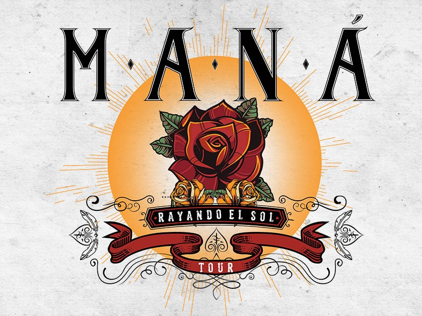 More Info for Maná