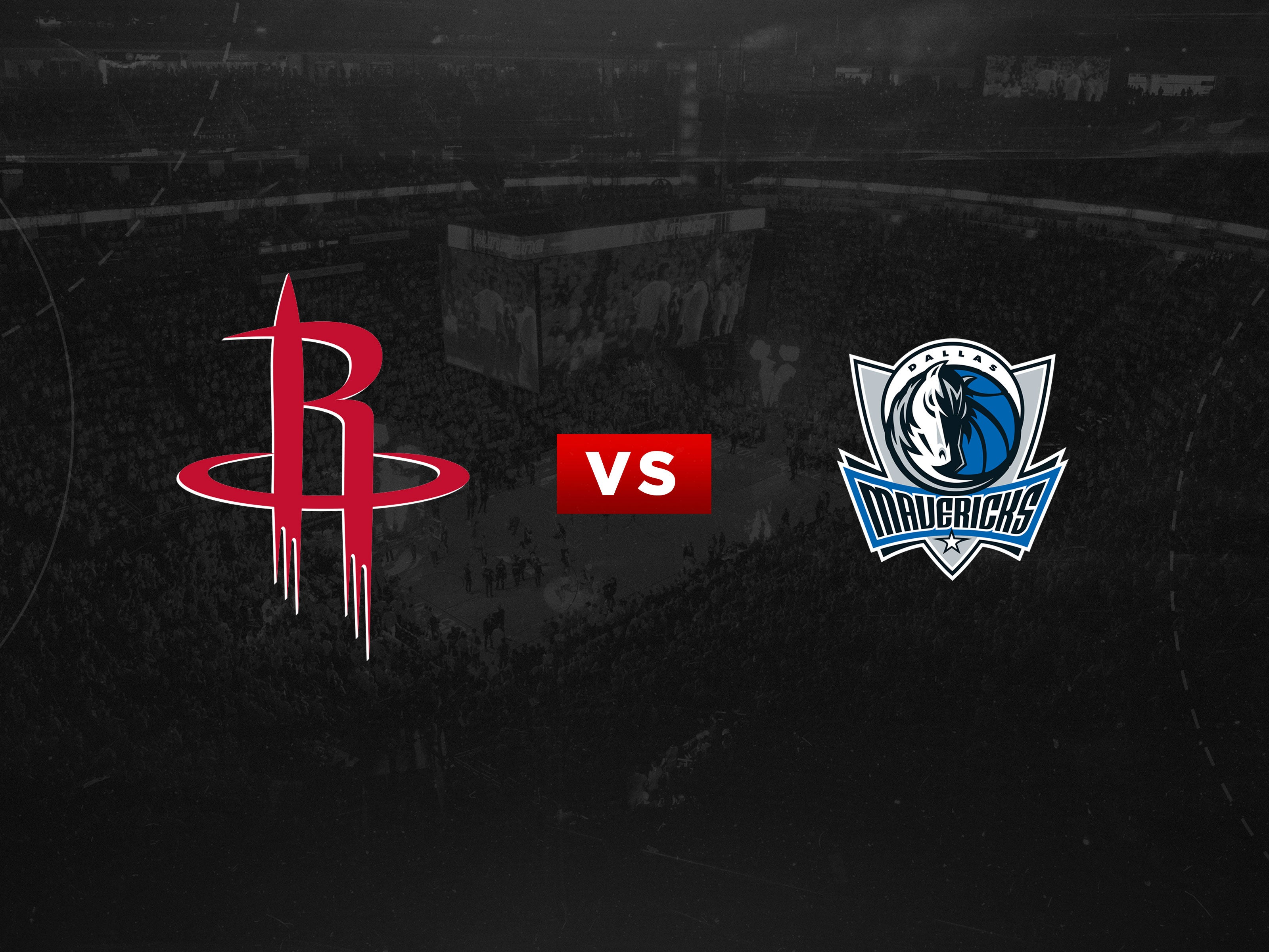 More Info for Houston Rockets vs. Dallas Mavericks