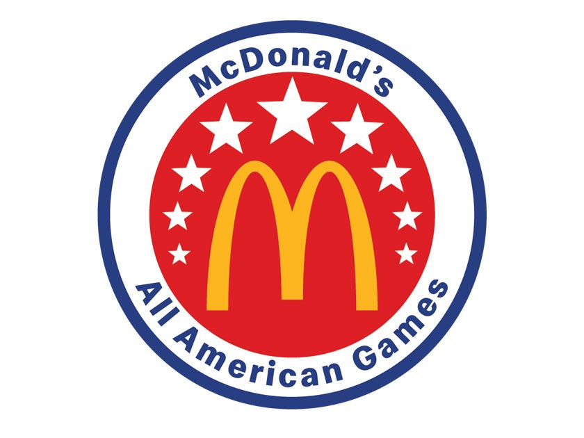 More Info for 2020 McDonald's All American Games