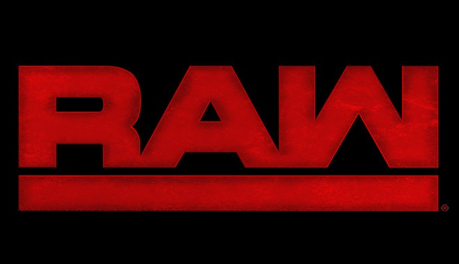 Watch WWE Raw 5/18/2020