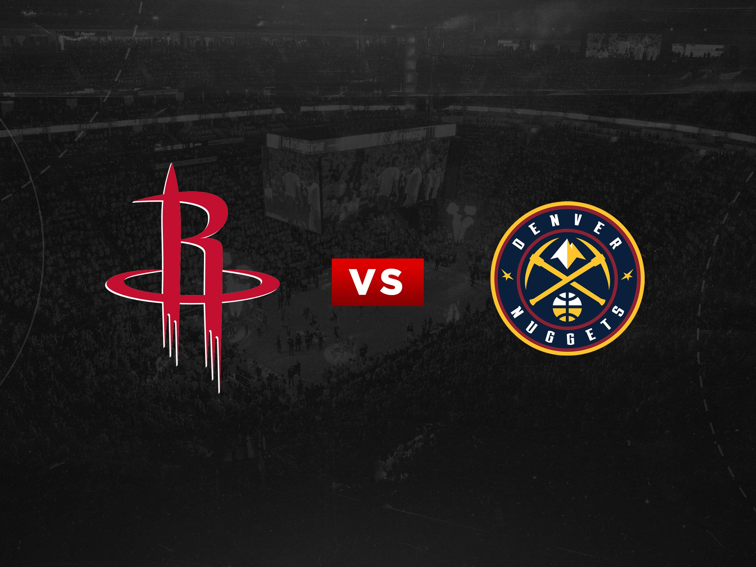 More Info for Houston Rockets vs. Denver Nuggets