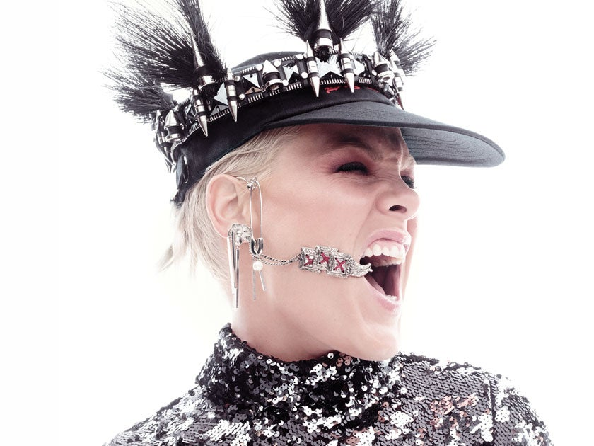 More Info for P!nk