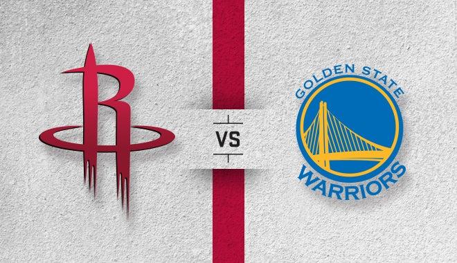 rockets vs warriors - photo #49