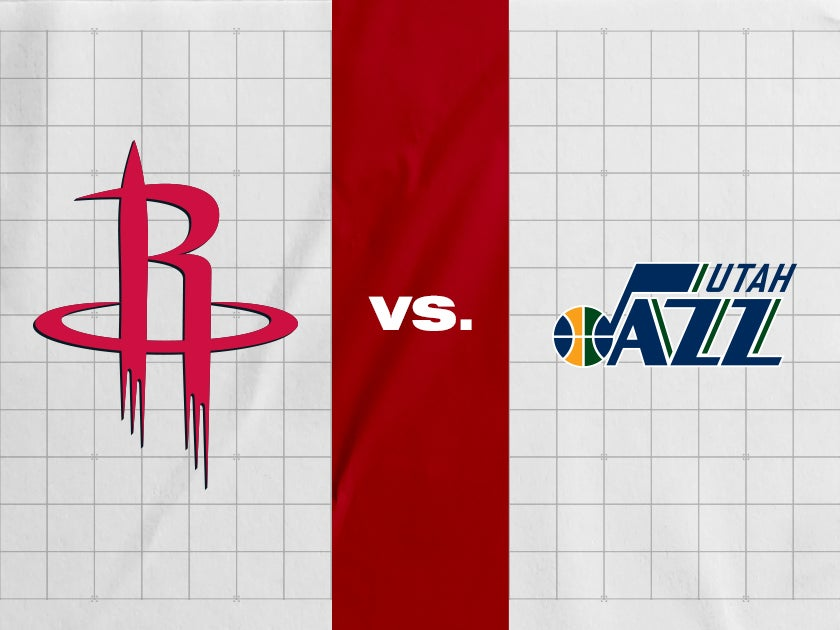 More Info for Houston Rockets vs. Utah Jazz