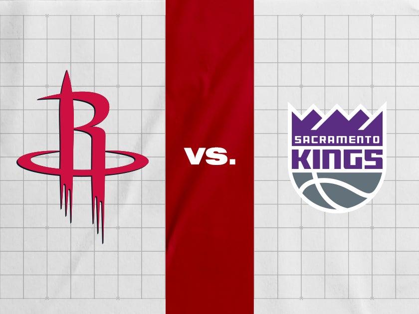 More Info for Houston Rockets vs. Sacramento Kings
