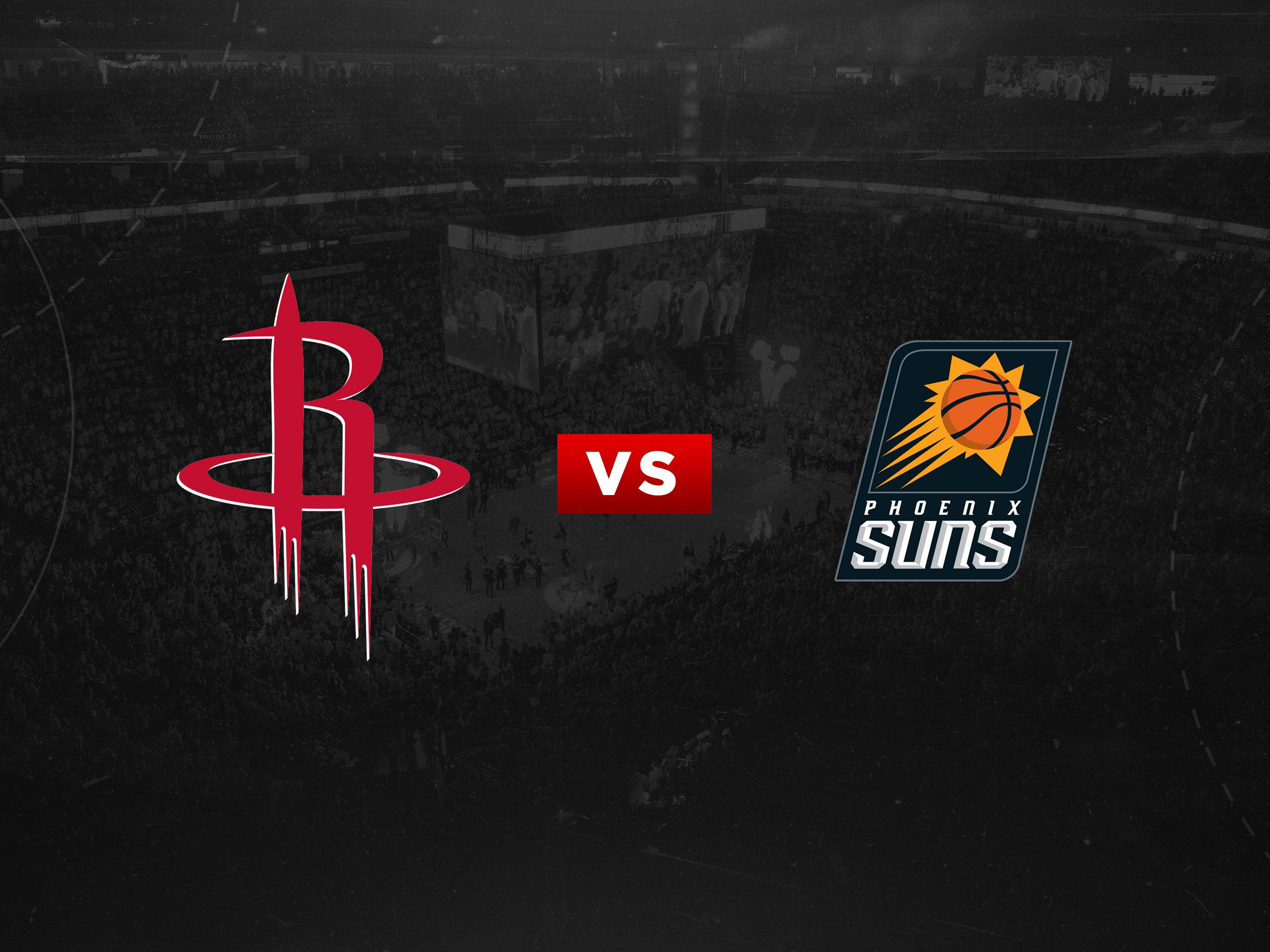 More Info for Houston Rockets vs. Phoenix Suns