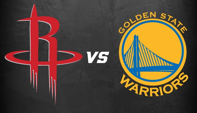 "Résultat de recherche d'images pour ""Houston Rockets vs Golden State Warriors"""