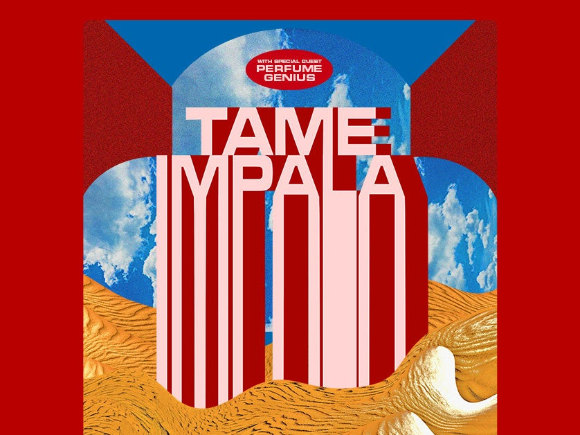 More Info for Tame Impala - POSTPONED