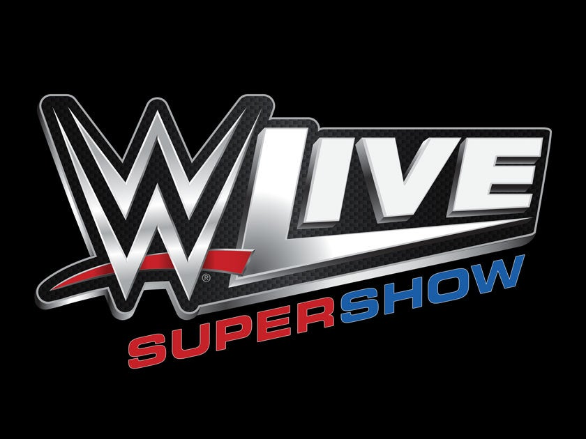 More Info for WWE Live Super Show