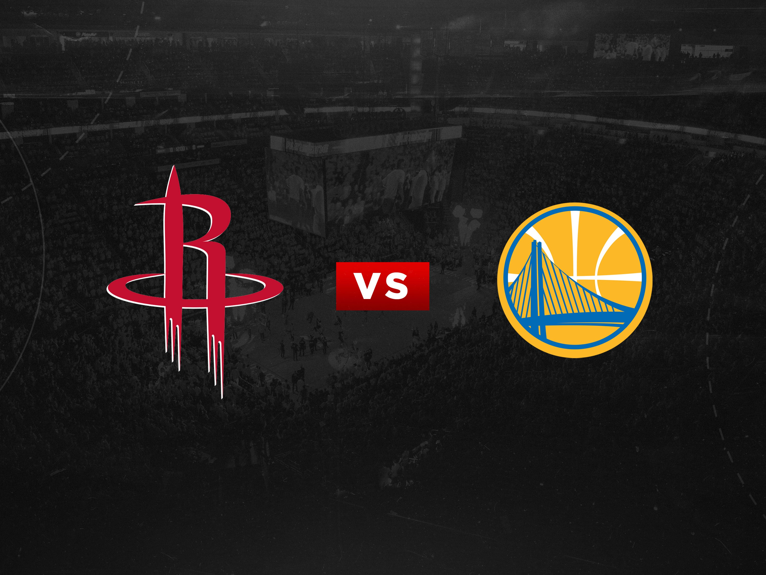More Info for Houston Rockets vs. Golden State Warriors
