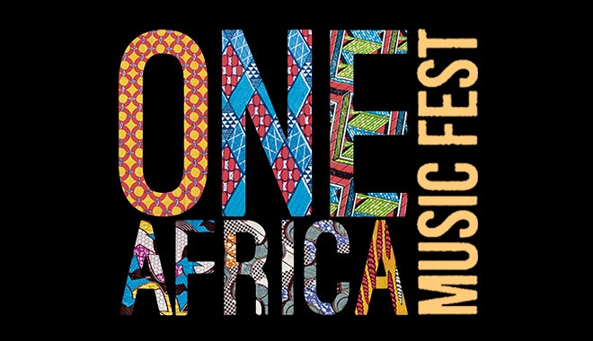 Image result for one africa music fest